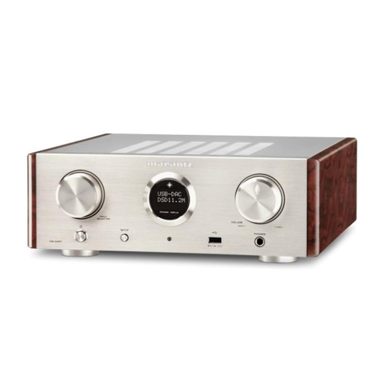 แอมป์ Marantz HD AMP1