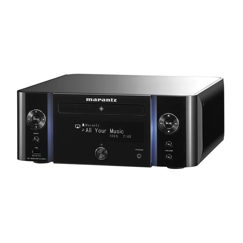 เครื่องเล่น CD Marantz MCR611