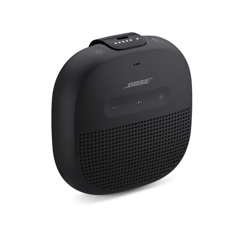ลำโพง Bose SoundLink Micro Bluetooth Speaker