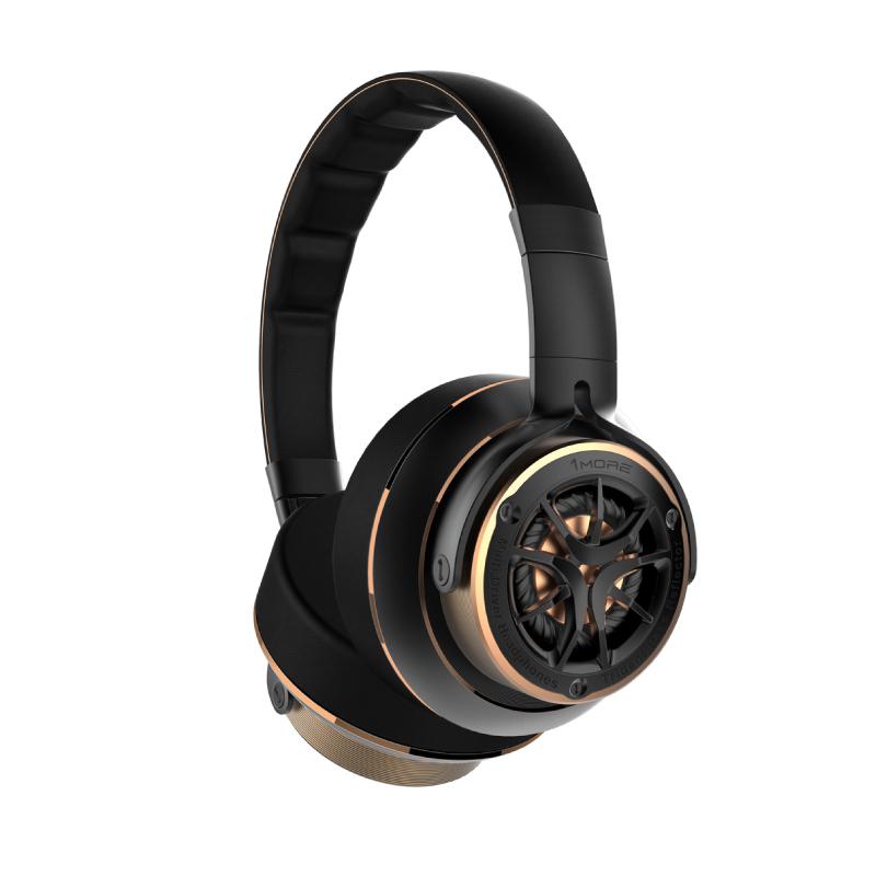 หูฟัง 1MORE H1707 Triple Driver Headphone