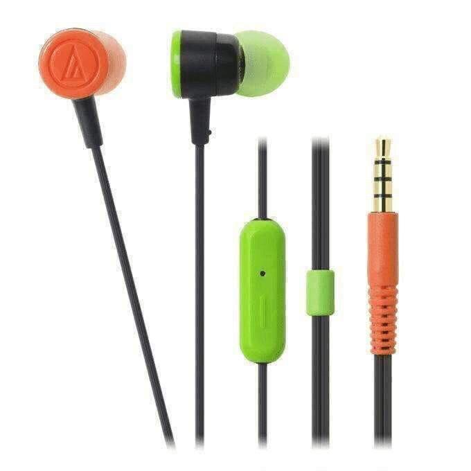หูฟัง Audio-Technica ATH CKL220iS