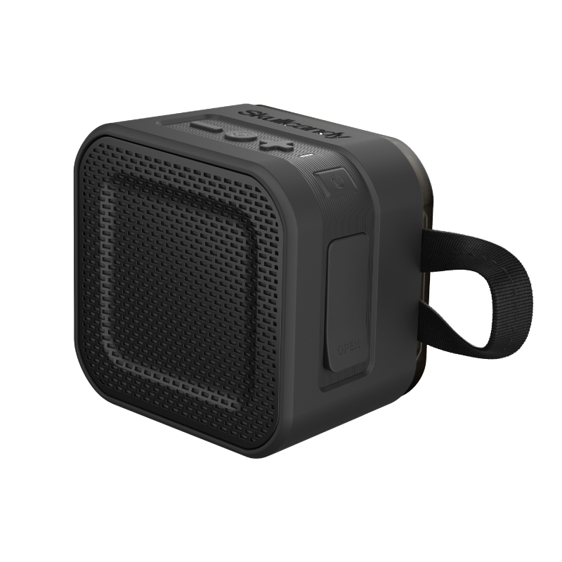 ลำโพง SkullCandy Barricade Mini Bluetooth Speaker