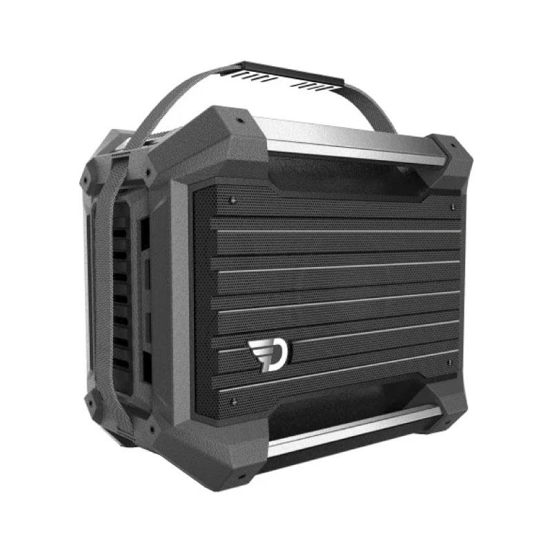 ลำโพง Dreamwave Rockstar Bluetooth Speaker