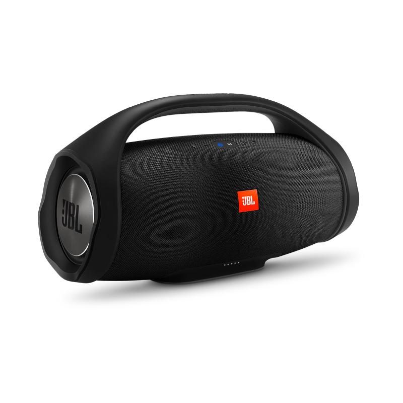 ลำโพง JBL Boombox Bluetooth Speaker