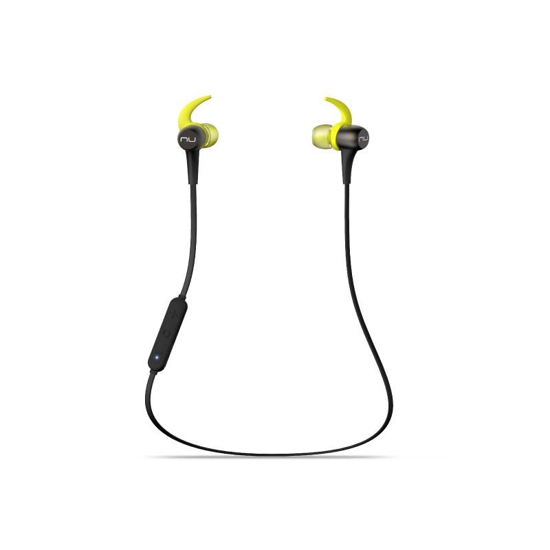 หูฟังไร้สาย Nuforce BE Sport 3 In-Ear