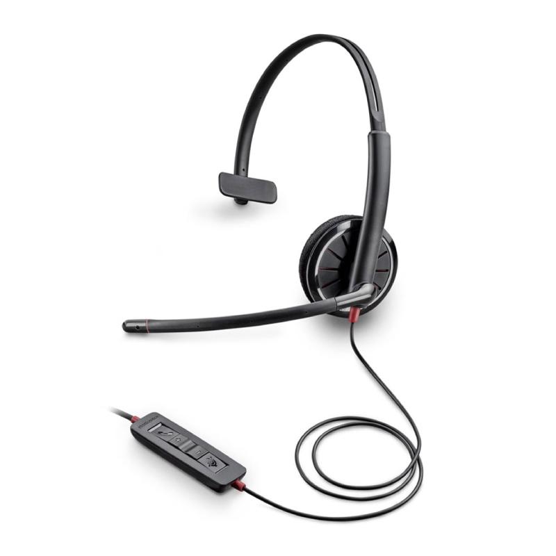 หูฟัง Plantronics Blackwire C310-M Headset