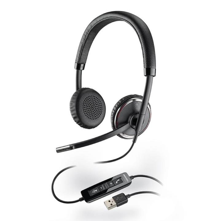 หูฟัง Plantronics Blackwire C520-M Headset