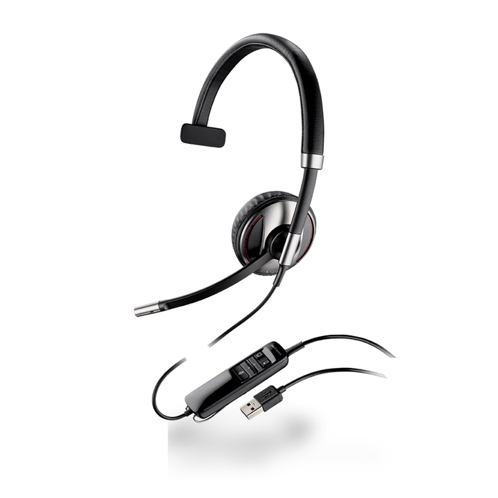 หูฟัง Plantronics Blackwire C710-M Headset
