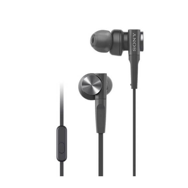 หูฟัง Sony MDR-XB55AP In-Ear