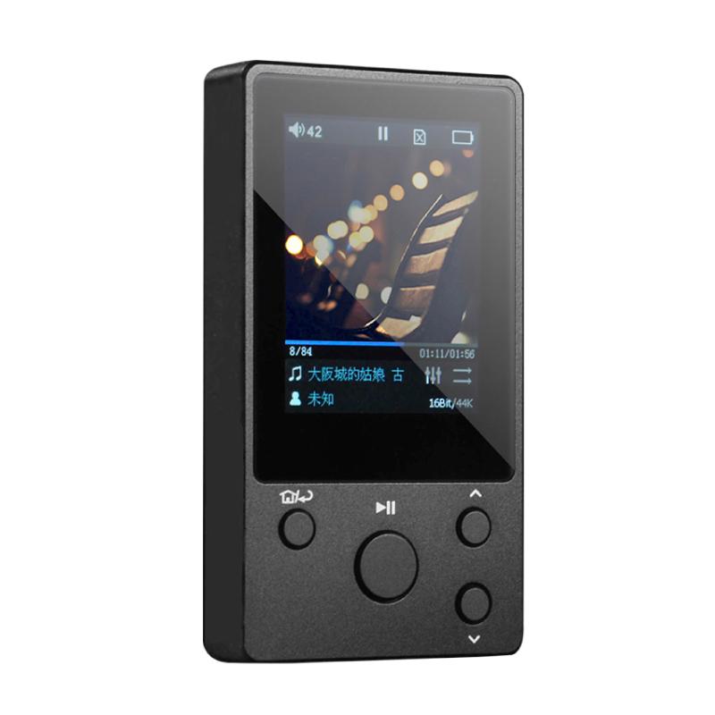 เครื่องเล่นเพลง xDuoo D3 Nano