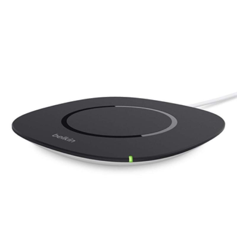 แท่นชาร์จ Belkin Boost Up Wireless Charging Pad (5W)