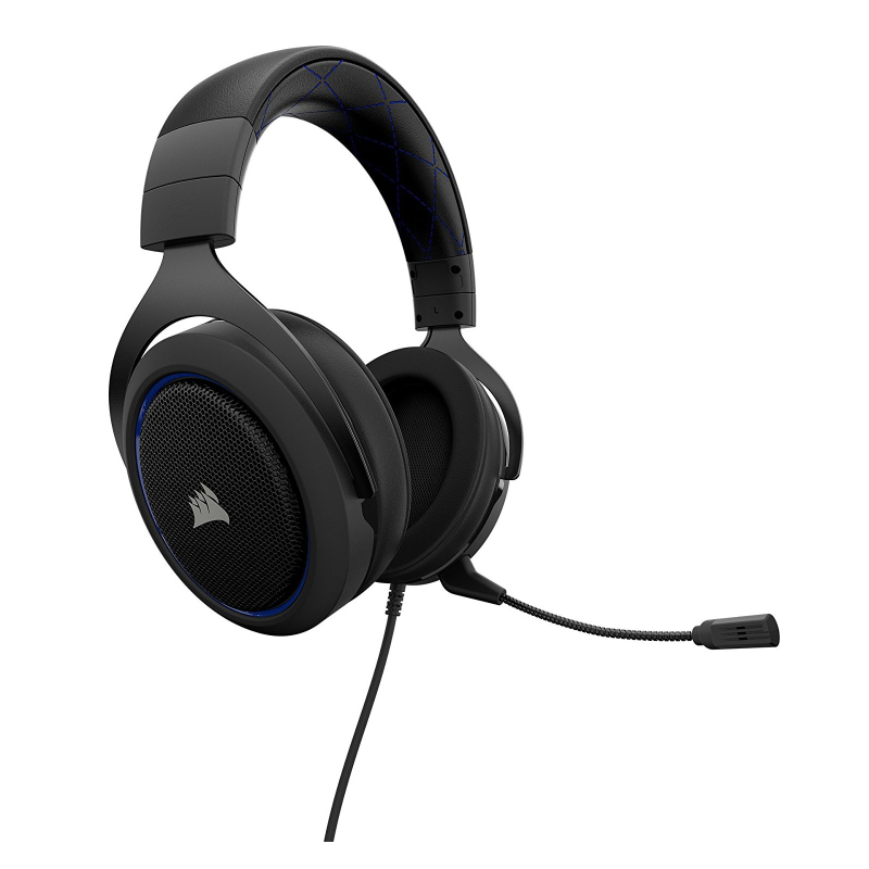 หูฟัง CORSAIR HS50 Stereo Headphone