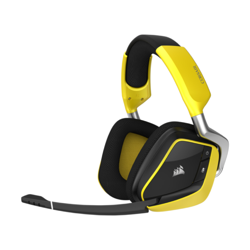 หูฟังไร้สาย CORSAIR Void Pro RGB Wireless SE Headphone