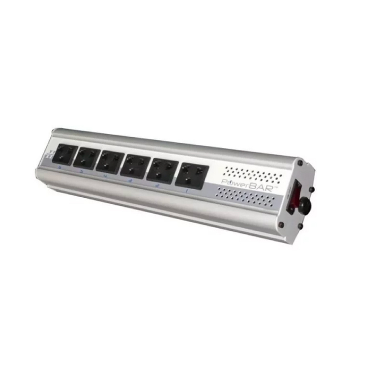 ปลั๊กไฟ Clef Audio PowerBar 6 ช่อง ยาว 3 เมตร