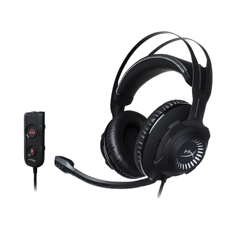 หูฟัง HyperX Cloud Revolver S Headphone