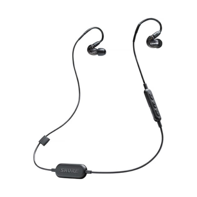 หูฟังไร้สาย Shure SE215 BT In-Ear Wireless