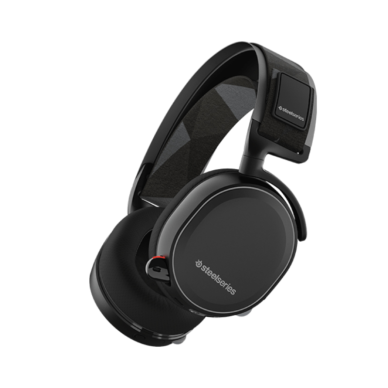 หูฟังไร้สาย SteelSeries Arctis 7 7.1 DTS Headphone (2019 Edition)