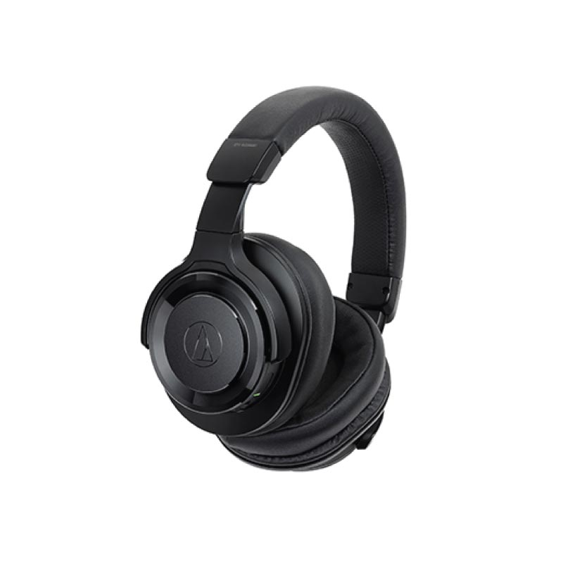 หูฟังไร้สาย Audio-Technica ATH-WS990BT Headphone