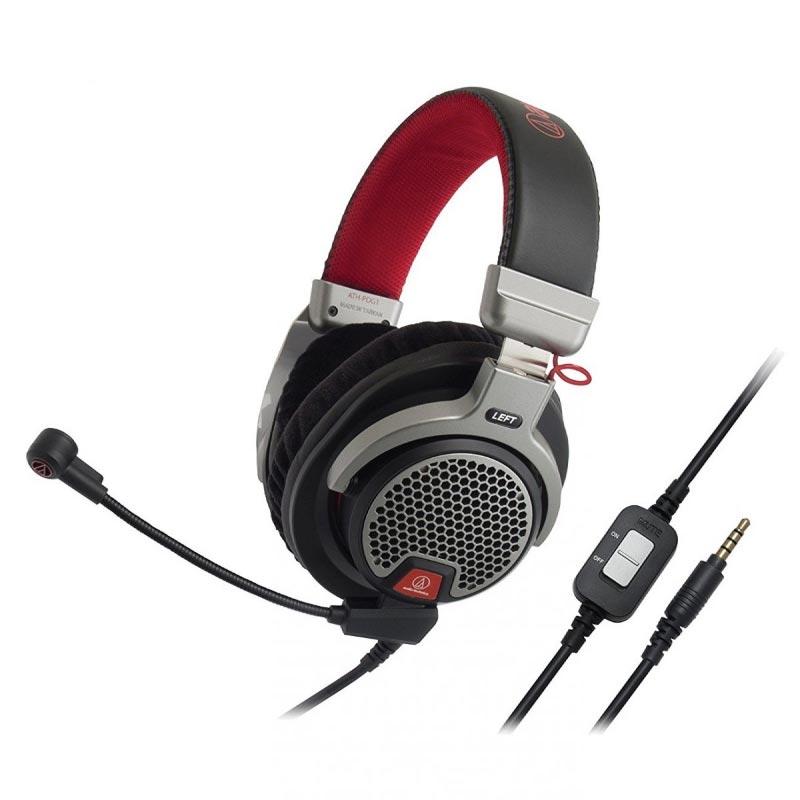 หูฟัง Audio Technica PDG1 Headphone