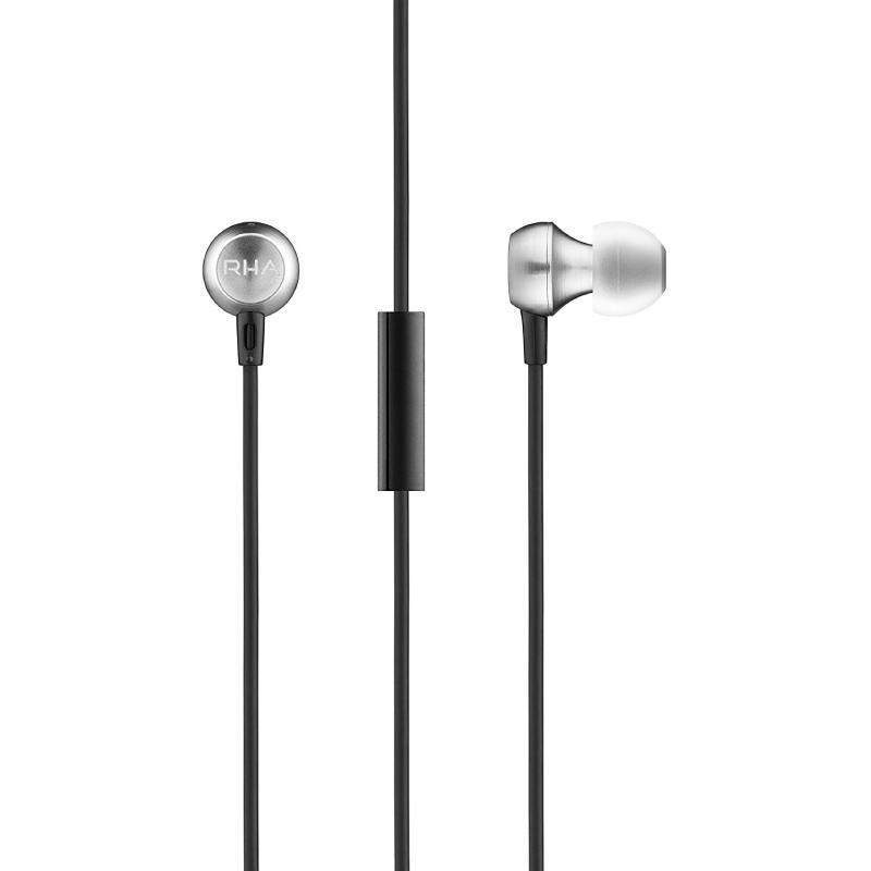 หูฟัง RHA MA390 Universal In-ear