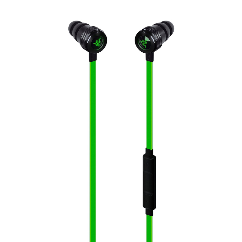 หูฟัง Razer Hammerhead for IOS In-Ear