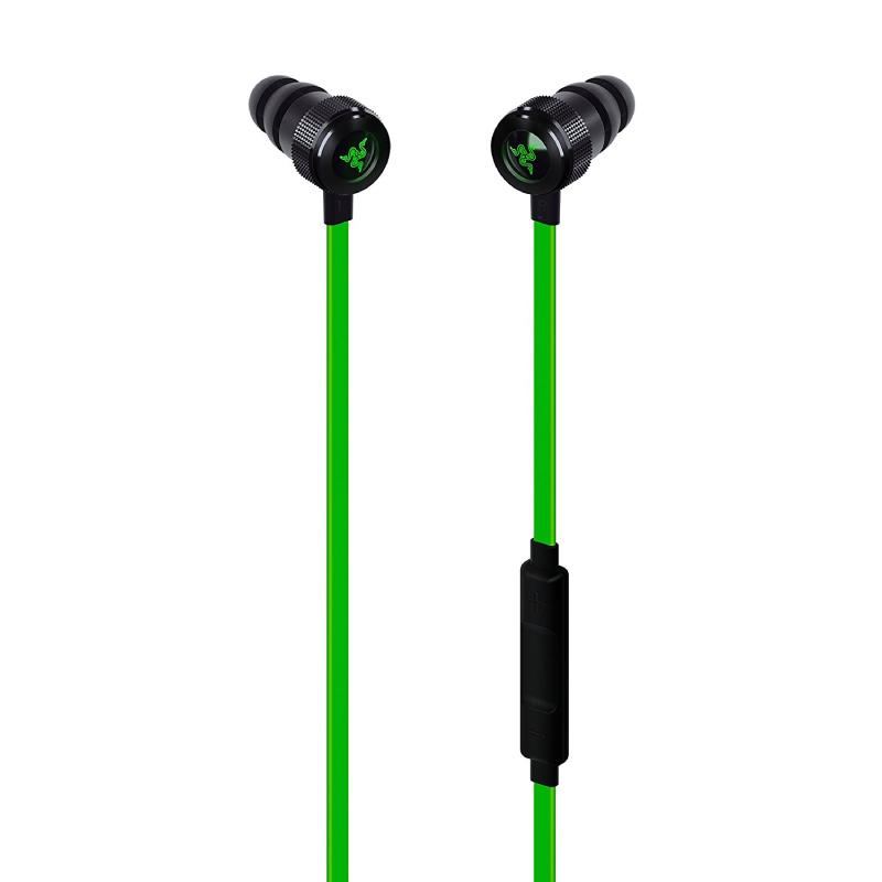 หูฟัง Razer Hammerhead for IOS In-Ear