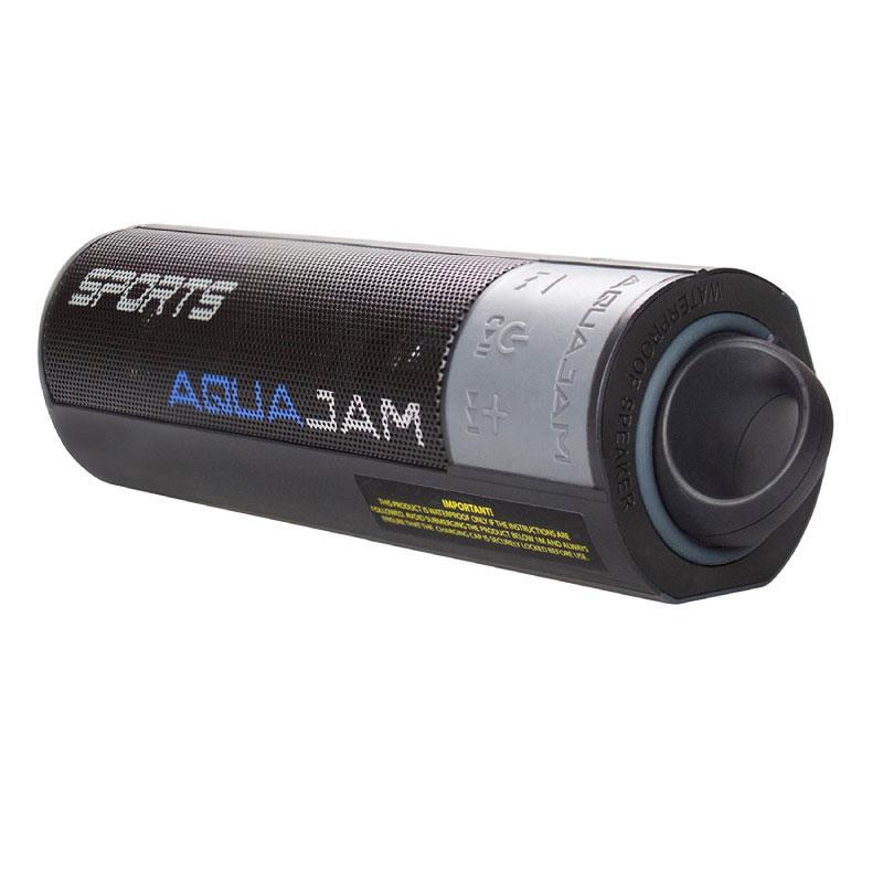 ลำโพงไร้สาย AQUAJAM AJ2 Bluetooth Speaker