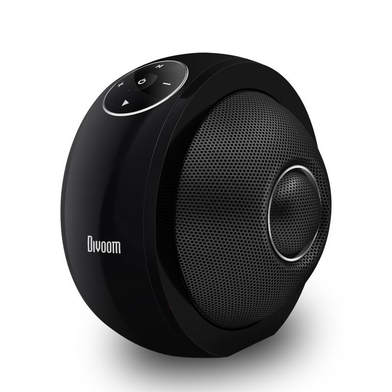 ลำโพงไร้สาย Divoom Atom Bluetooth Speaker
