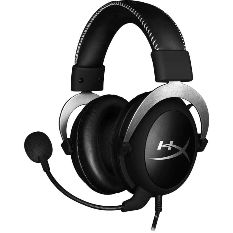หูฟัง HyperX Cloud SilverHeadphone