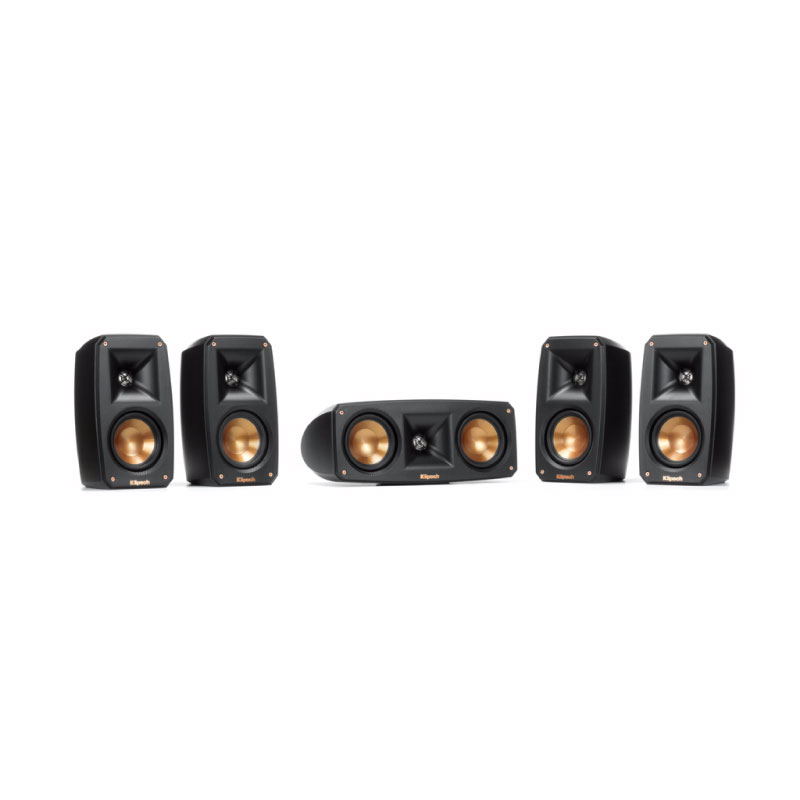 ลำโพง Klipsch Reference Theater Pack 5.0 Passive Speaker System