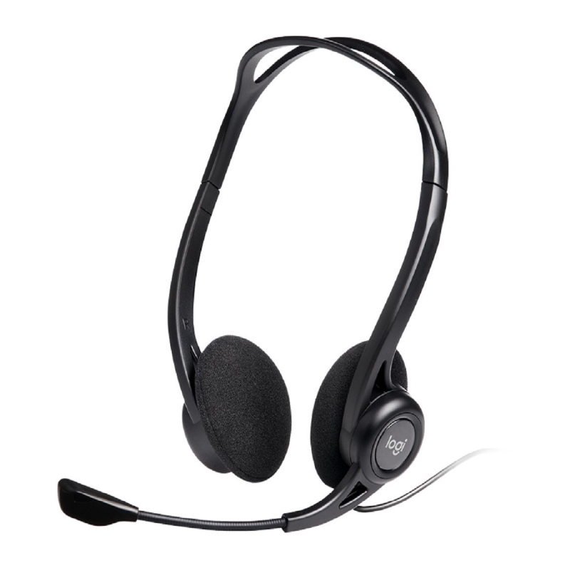 หูฟัง Logitech H370 Headphone