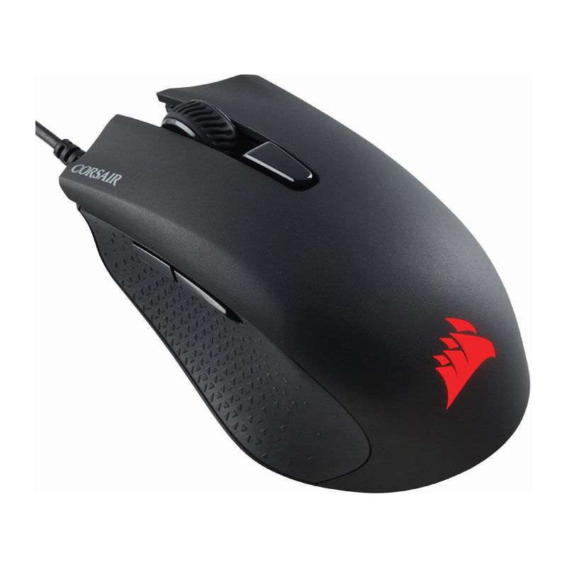 เมาส์ Corsair Harpoon RGB Gaming Mouse