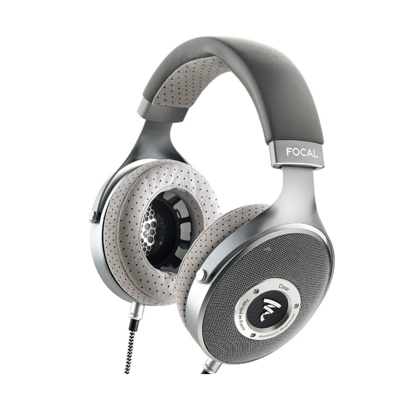 หูฟัง Focal Clear Headphone
