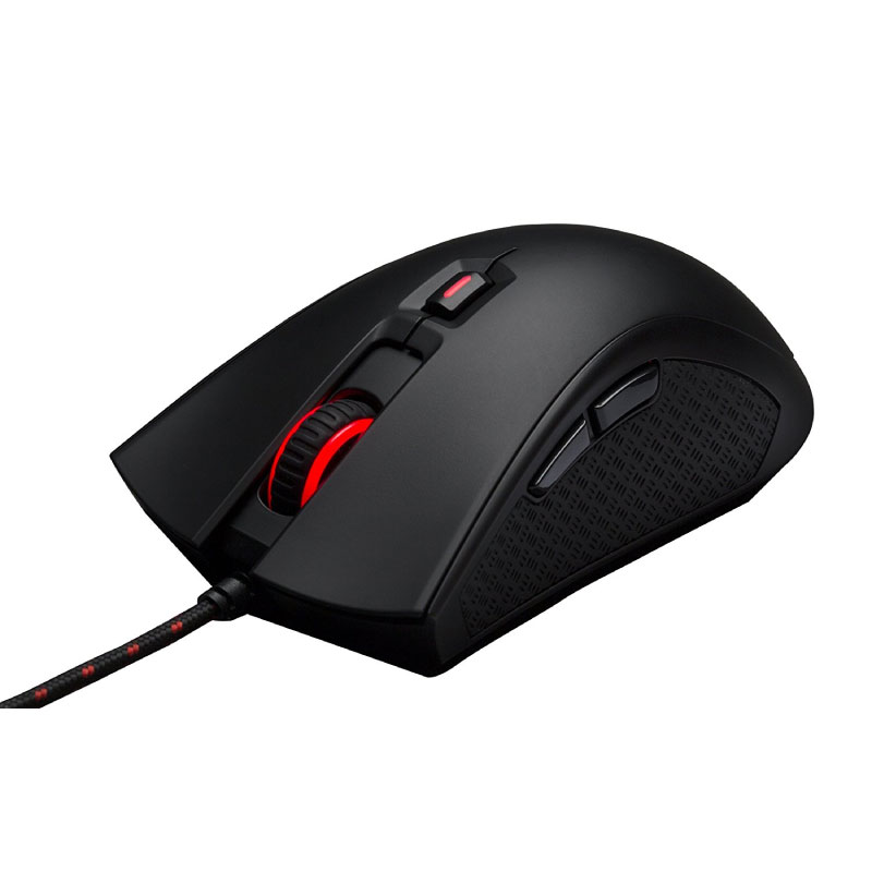 เมาส์ HyperX Pulsefire FPS Gaming Mouse