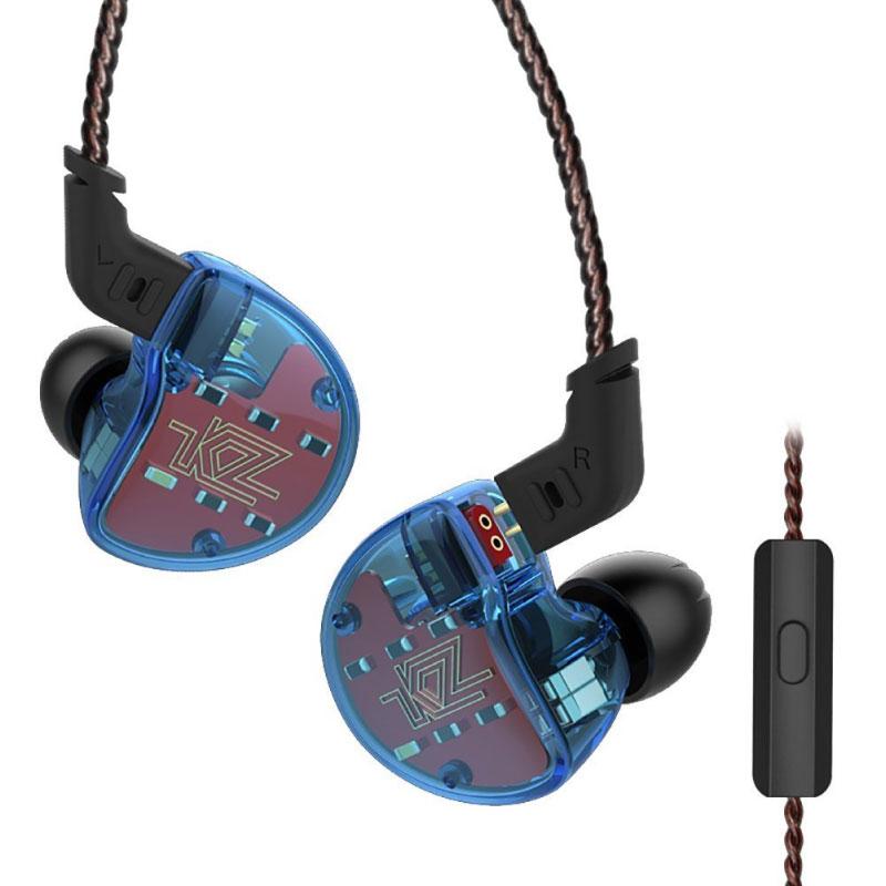 หูฟัง KZ ZS10 In-ear with mic