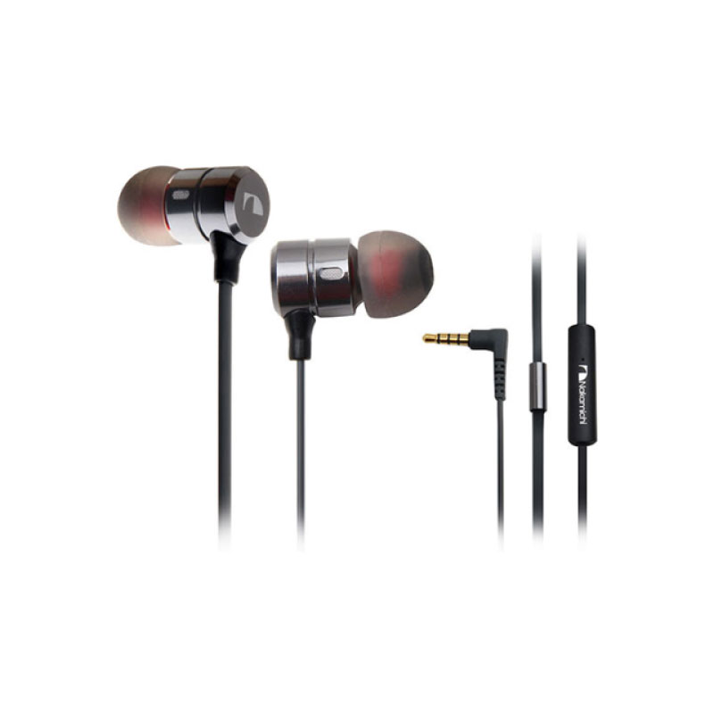 หูฟัง Nakamichi Metal NMMR310 In-Ear