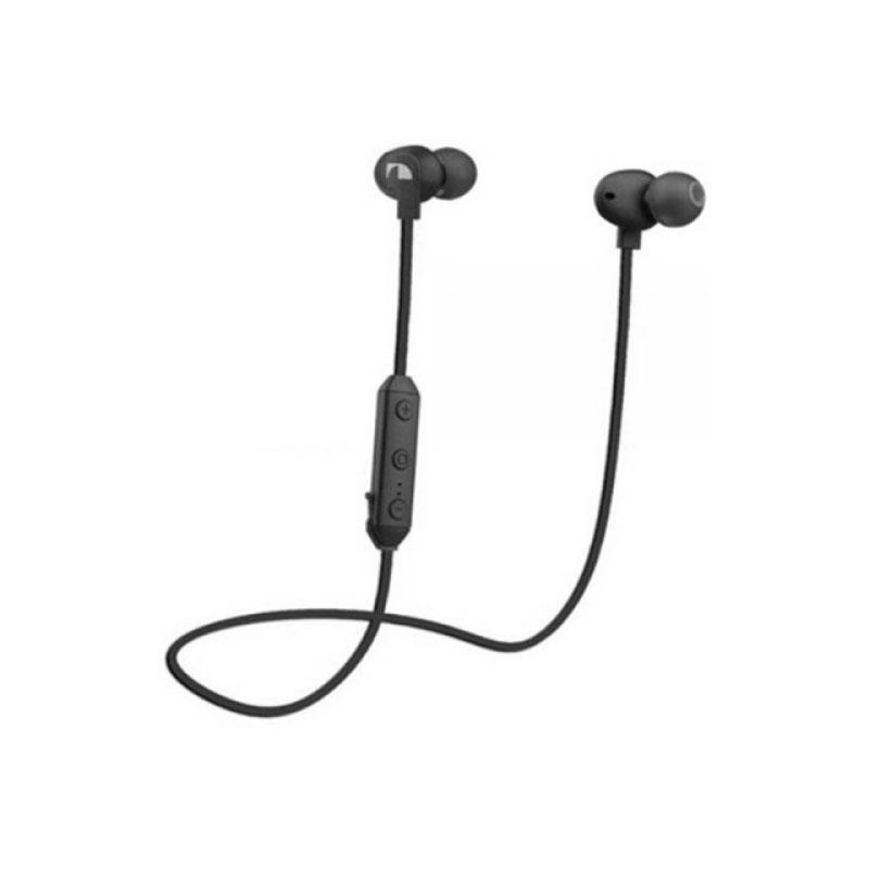 หูฟังไร้สาย Nakamichi Metallic NMSY132 Bluetooth IN-EAR