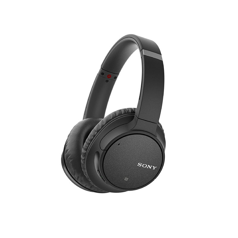 หูฟังไร้สาย Sony WH-CH700N Noise Cancelling Headphone