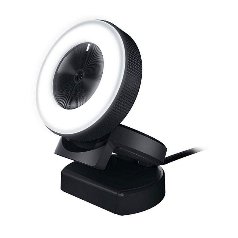 กล้อง Razer Kiyo Ring Light Webcam