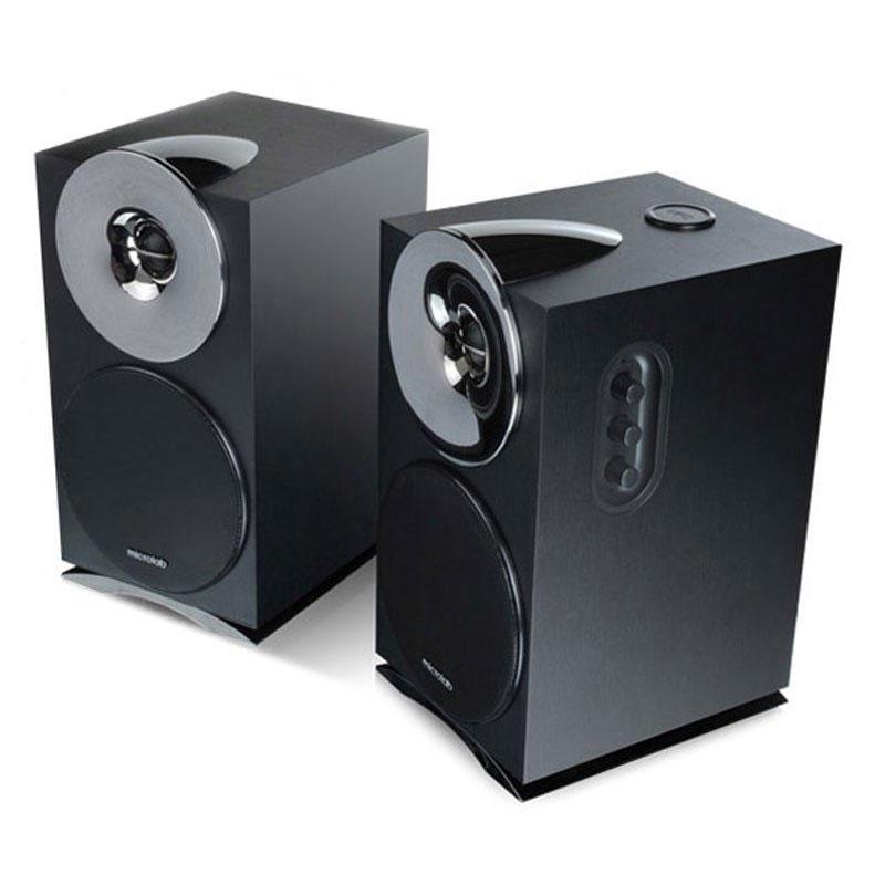 ลำโพงไร้สาย Microlab H50BT Bluetooth Speaker