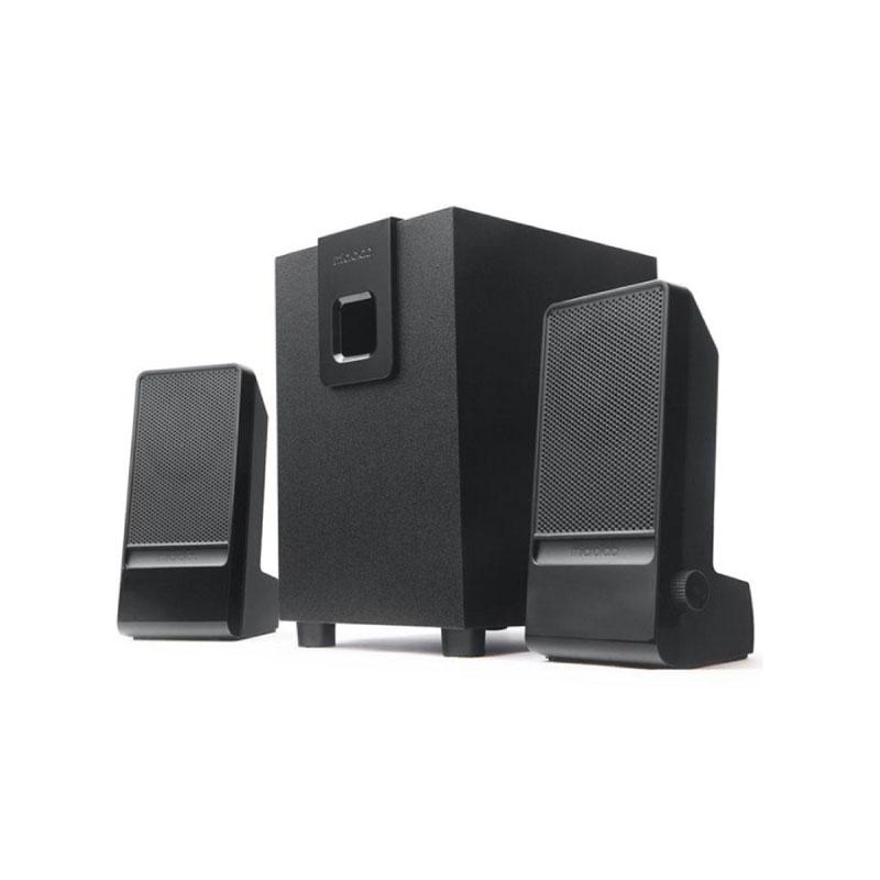 ลำโพงไร้สาย Microlab M100BT Bluetooth Speaker