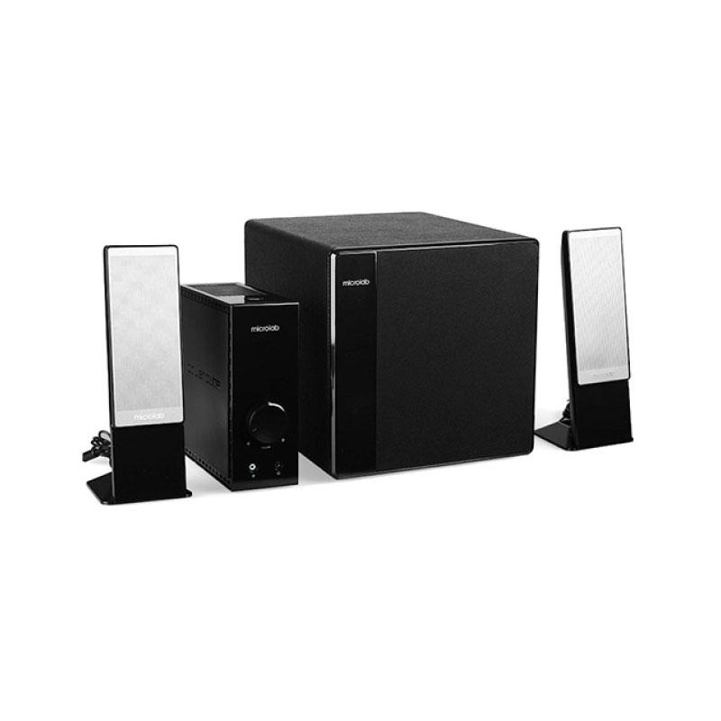 ลำโพง Microlab FC362 Speaker