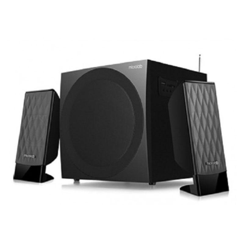 ลำโพง Microlab M300U Speaker
