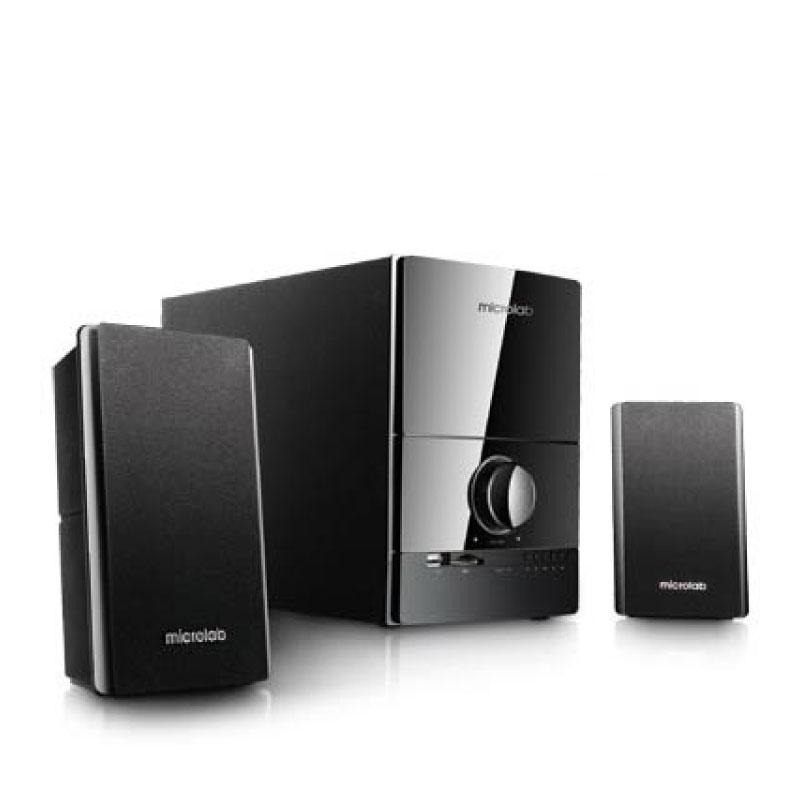 ลำโพง Microlab M500 Speaker