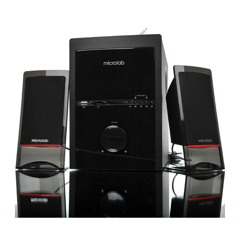 ลำโพง Microlab M700U Speaker