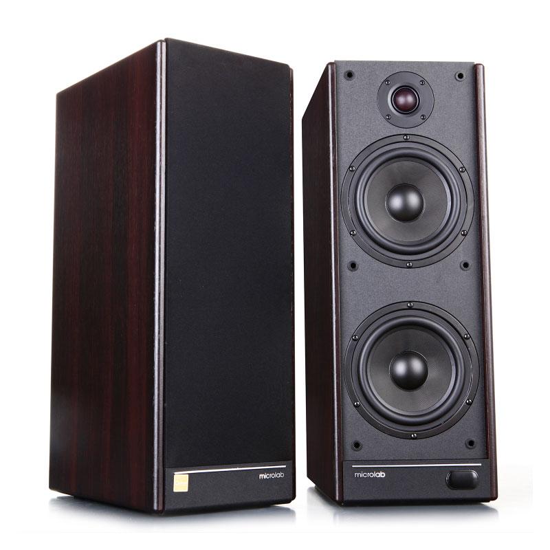 ลำโพง Microlab Solo 9C Speaker