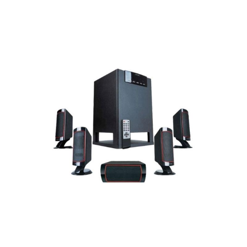 ลำโพง Microlab X15 5.1 Speaker