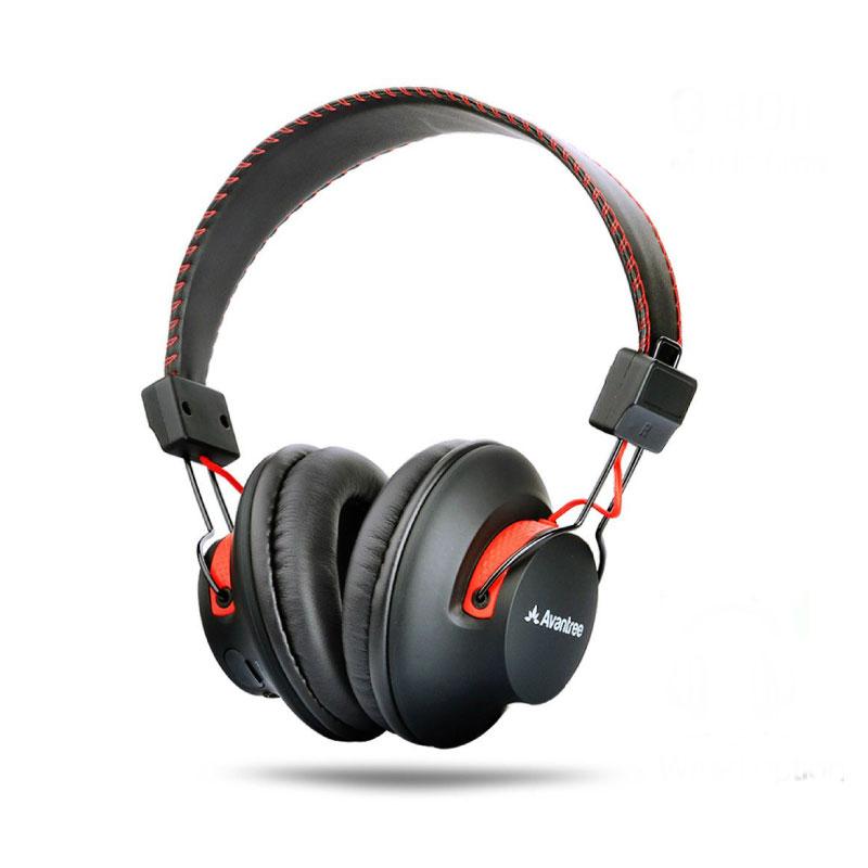 หูฟังไร้สาย Avantree Audition Headphone