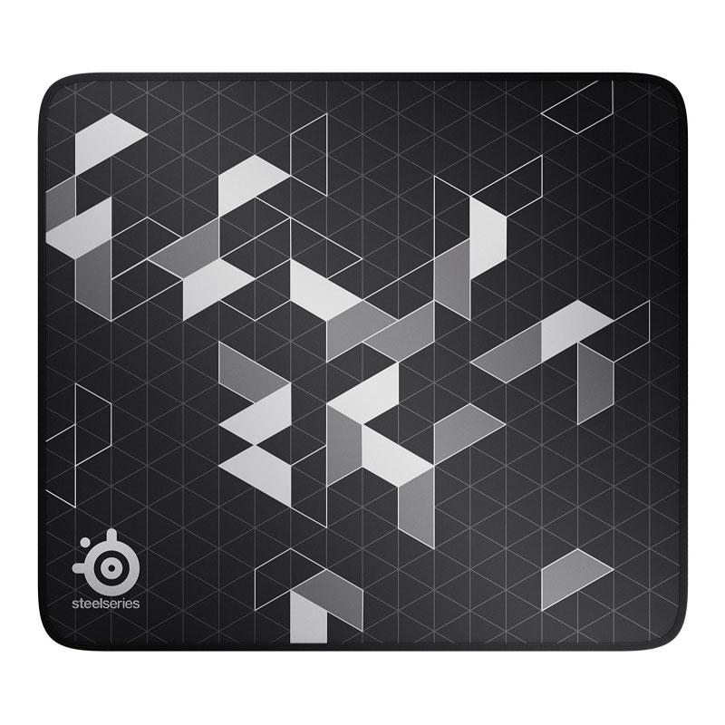 แผ่นรองเมาส์ SteelSeries QcK+ Limited Mousepad