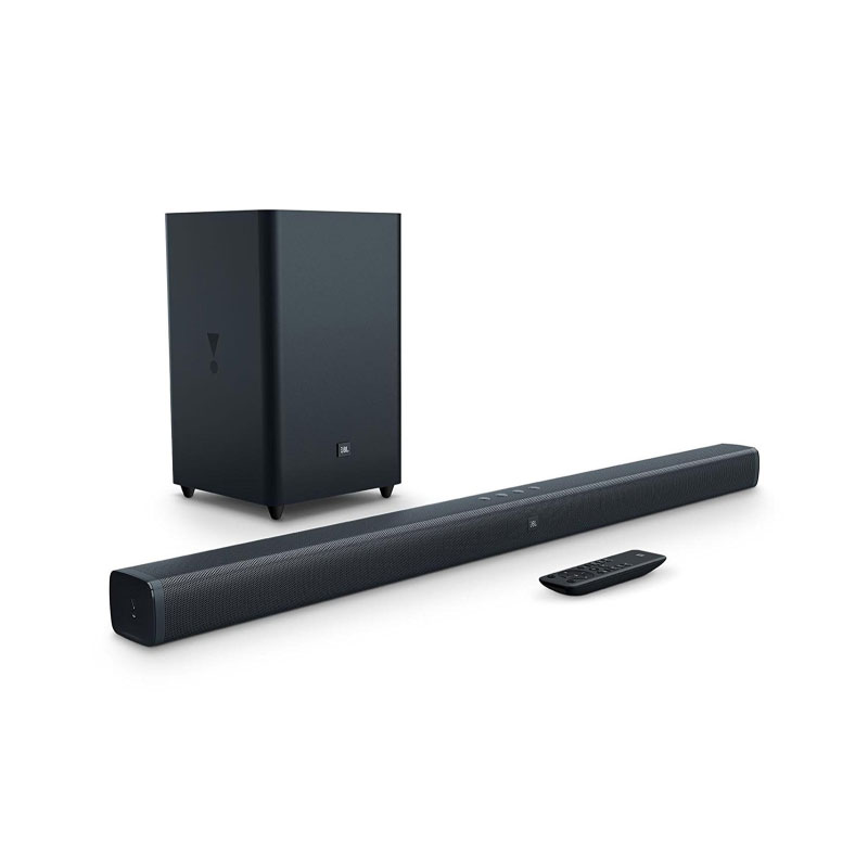 ลำโพง JBL Bar 2.1 Sound Bar Speaker